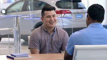 Honda TV Spot, 'Random Acts of Helpfulness: Dealership Surprise' [T2] - Thumbnail 5