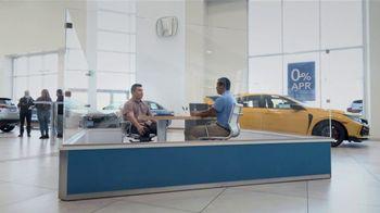 Honda TV Spot, 'Random Acts of Helpfulness: Dealership Surprise' [T2] - Thumbnail 6