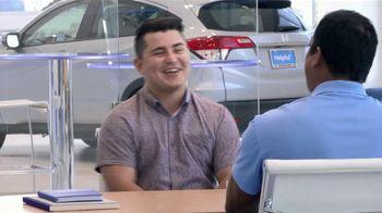 Honda TV Spot, 'Random Acts of Helpfulness: Dealership Surprise' [T2] - Thumbnail 7