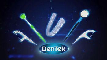 DenTek Oral Care TV Spot, 'Beyond Brushing and Flossing: Advanced Care' - Thumbnail 4
