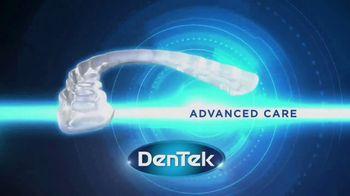 DenTek Oral Care TV Spot, 'Beyond Brushing and Flossing: Advanced Care' - Thumbnail 5