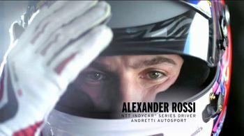 AutoNation Nissan Fast Start Sales Event TV Spot, '2020 Altima' Featuring Alexander Rossi