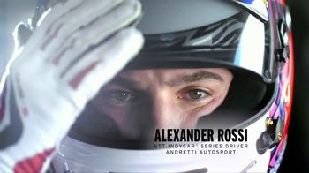 AutoNation Toyota Fast Start Sales Event TV Spot, '2021 Camry LE' Featuring Alexander Rossi