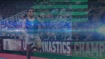 USA Gymnastics TV Spot, '2021 U.S. Gymnastics Championships' - Thumbnail 7