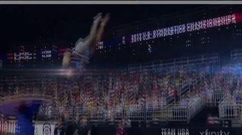 USA Gymnastics TV Spot, '2021 U.S. Gymnastics Championships' - Thumbnail 8