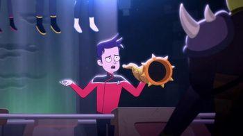 Star Trek: Lower Decks Season One Home Entertainment thumbnail