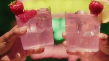 Smirnoff Pink Lemonade TV Spot, 'The Pink You've Been Waiting For' Song by Missy Elliott - Thumbnail 5