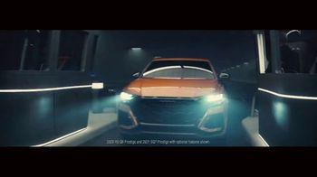 Audi TV Spot, 'Toll Booth Race' [T2] - Thumbnail 3