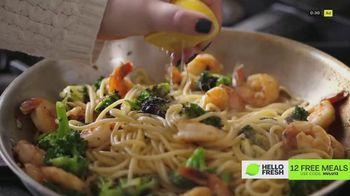 HelloFresh TV Spot, 'Mindful Meals'