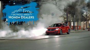 Honda Memorial Day Sale TV Spot, 'Never Follow' [T2] - Thumbnail 9