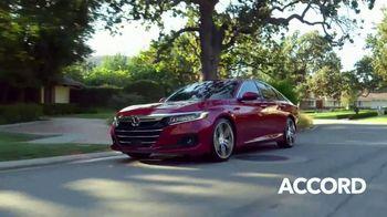 Honda Memorial Day Sale TV Spot, 'Never Follow' [T2] - Thumbnail 4