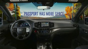 2021 Honda Passport TV Spot, 'Smart and Capable' [T2] - Thumbnail 6