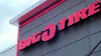 Big O Tires TV Spot, 'Get Up to $70 Back, Plus an Additional $120 in Rebates' - Thumbnail 1