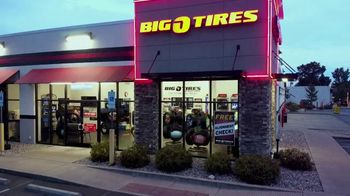 Big O Tires TV Spot, 'Get Up to $70 Back, Plus an Additional $120 in Rebates' - Thumbnail 5