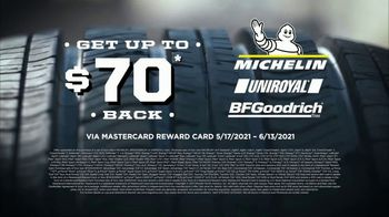 Big O Tires TV Spot, 'Get Up to $70 Back, Plus an Additional $120 in Rebates' - Thumbnail 3