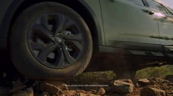 2021 Subaru Outback TV Spot, 'Adventurous Heart' [T2] - Thumbnail 1