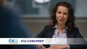 K12 TV Spot, 'Future Built: Healthcare' - Thumbnail 2
