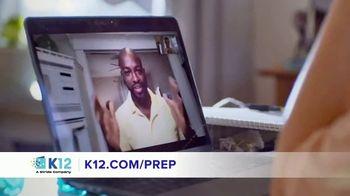 K12 TV Spot, 'Future Built: Healthcare' - Thumbnail 3