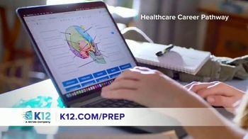K12 TV Spot, 'Future Built: Healthcare' - Thumbnail 4