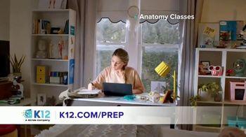 K12 TV Spot, 'Future Built: Healthcare' - Thumbnail 5