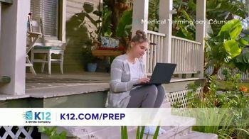 K12 TV Spot, 'Future Built: Healthcare' - Thumbnail 6