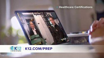 K12 TV Spot, 'Future Built: Healthcare' - Thumbnail 7