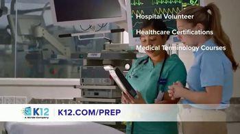 K12 TV Spot, 'Future Built: Healthcare' - Thumbnail 8