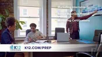 K12 TV Spot, 'Future Built: Business'