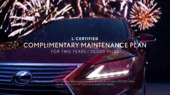 Lexus L/Certified TV Spot, 'Fall in Love' [T1]