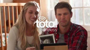 Total Wireless TV Spot, 'Being Apart During Life's Biggest Moments'
