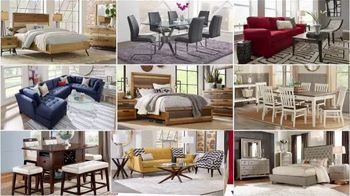 Rooms to Go Memorial Day Sale TV Spot, 'Leather Two-Piece Sofa Set' - Thumbnail 3