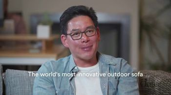 Outer TV Spot, 'On a Mission To Get People Outside: $100 Off'