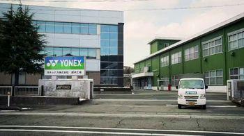 YONEX TV Spot, 'Our Craft' - Thumbnail 2