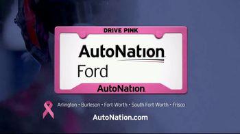 AutoNation Ford Fast Start Sales Event TV Spot, 'F-150 Models' Featuring Alexander Rossi - Thumbnail 6