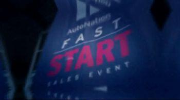 AutoNation Ford Fast Start Sales Event TV Spot, 'F-150 Models' Featuring Alexander Rossi - Thumbnail 2