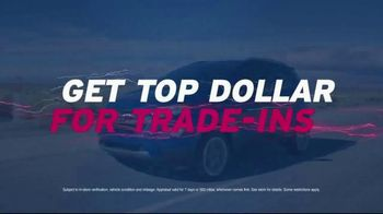 AutoNation Ford Fast Start Sales Event TV Spot, 'F-150 Models' Featuring Alexander Rossi - Thumbnail 4