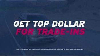 AutoNation Ford Fast Start Sales Event TV Spot, 'F-150 Models' Featuring Alexander Rossi - Thumbnail 5