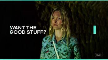AMC+ TV Spot, 'The Good Stuff: Truly Iconic' - Thumbnail 1
