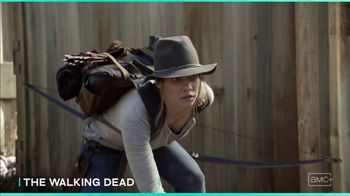 AMC+ TV Spot, 'The Good Stuff: Truly Iconic' - Thumbnail 3