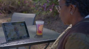 U.S. Department of Veterans Affairs TV Spot, 'Telehealth' - Thumbnail 5
