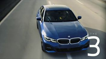 BMW Fuel the Mission Sales Event TV Spot, 'The Ultimate Sedan Collection' [T2]