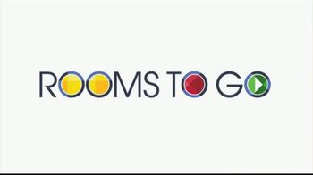 Rooms to Go Memorial Day Sale TV Spot, 'Find Your Perfect Sectional' - Thumbnail 1