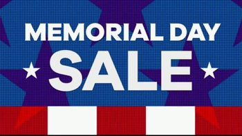 Rooms to Go Memorial Day Sale TV Spot, 'Find Your Perfect Sectional' - Thumbnail 2