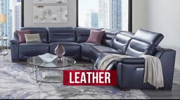Rooms to Go Memorial Day Sale TV Spot, 'Find Your Perfect Sectional' - Thumbnail 6