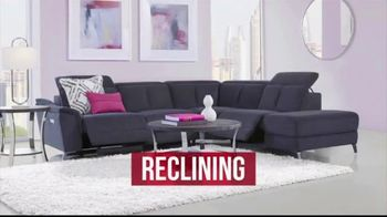 Rooms to Go Memorial Day Sale TV Spot, 'Find Your Perfect Sectional' - Thumbnail 7