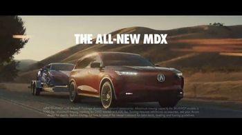 2022 Acura MDX TV Spot, 'Performance Car' [T2] - Thumbnail 5