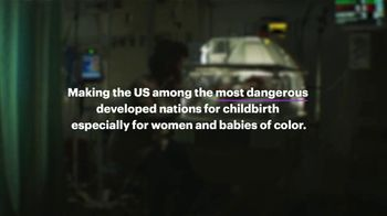March of Dimes TV Spot, 'A Mother of a Movement' - Thumbnail 3