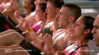 Beachbody TV Spot, 'Insanity Max: 30'