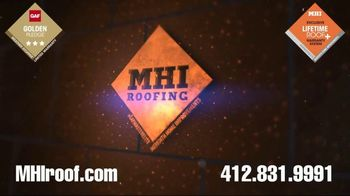 MHI Roofing TV Spot, 'Protecting What Matters' - Thumbnail 8