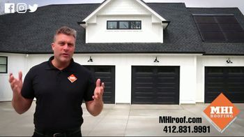 MHI Roofing TV Spot, 'Protecting What Matters' - Thumbnail 1